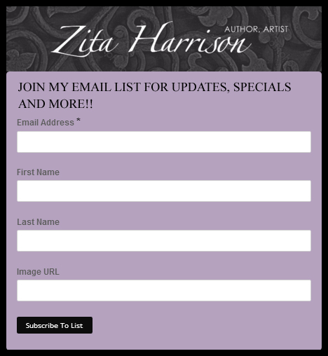 EMAIL LIST form copy