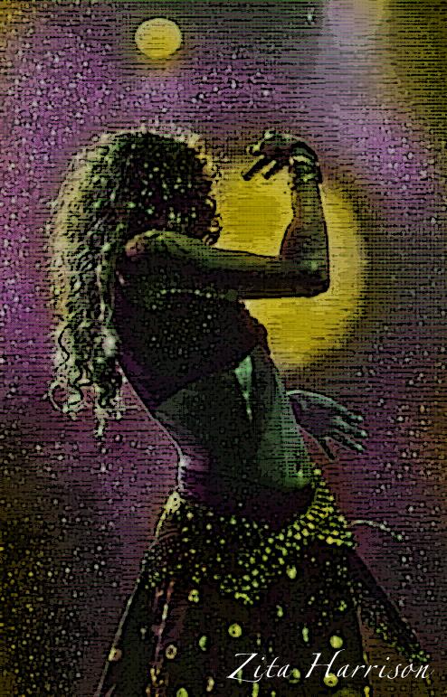 belly dancer final