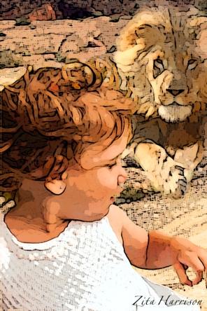 lion-running copy