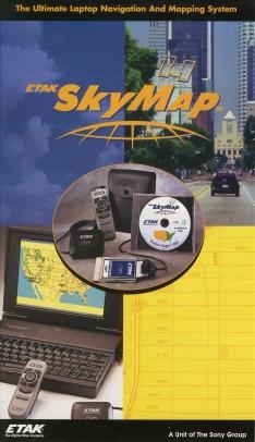 Skymap br.