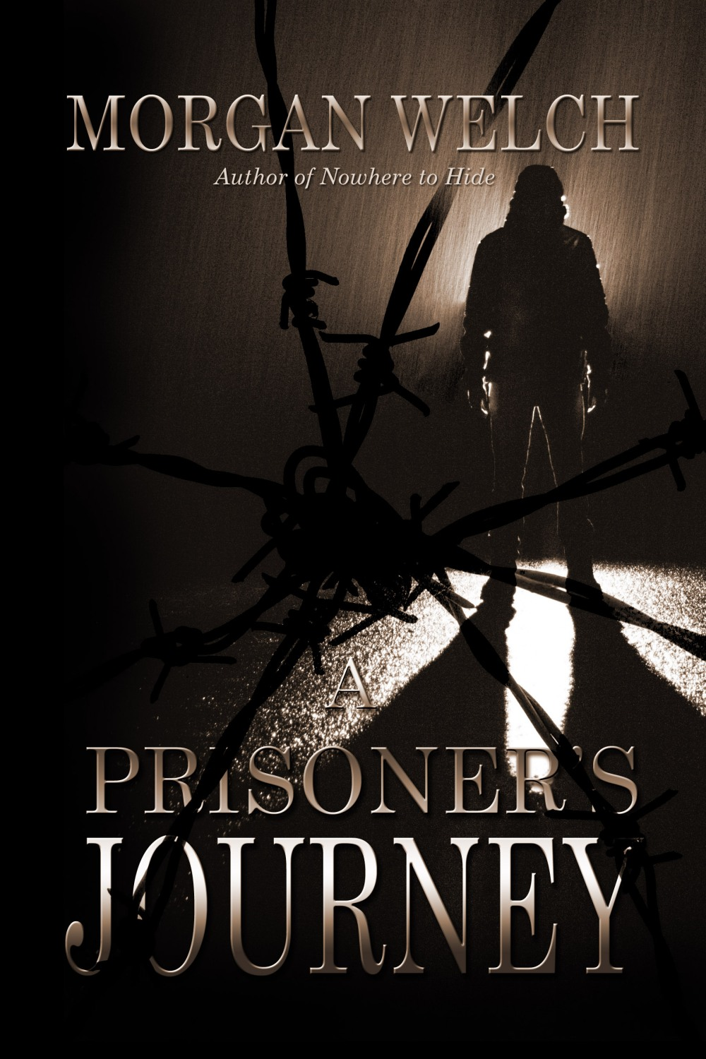 A prisoner's journey copy