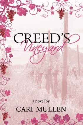 .Creed's Vineyard