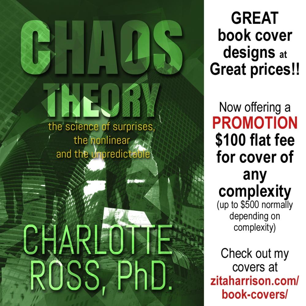 chaos ad copy