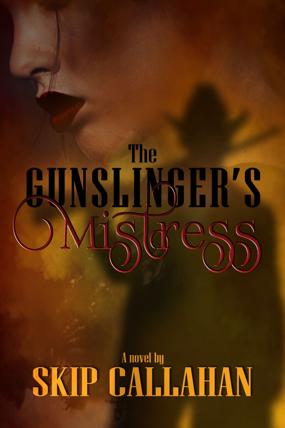 gunslinger copy