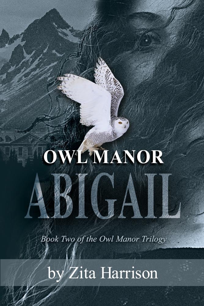 Abigai lfront cover AMS